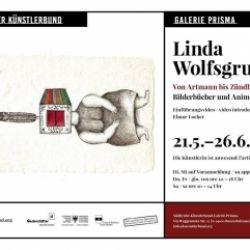 Linda Wolfsgruber mostra personale