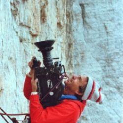 Die Bergfilme von Lothar Brandler