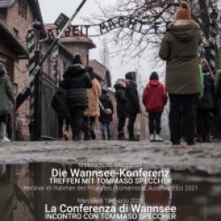 Promemoria_Auschwitz: La Conferenza di Wannsee