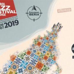 Jazzfestival Alto Adige: Claire Parsons & Eran Har Even