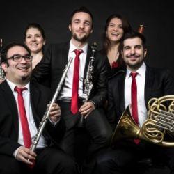 Azahar Ensemble & Claudio Martinez Mehner