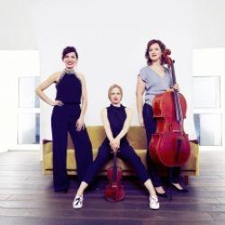 Andrè Schuen, Bariton & Boulanger Trio
