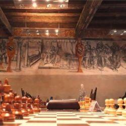 15° Torneo Open di scacchi Bolzano