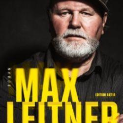 Buchpräsentation: Max Leitner Ausbrecherkönig
