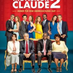 Monsieur Claude 2 – Immer für eine Überraschung gut