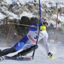 36° Coppa Europa Slalom Obereggen