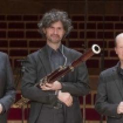 I solisti dell'Orchestra Haydn