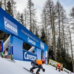 FIS Snowboard World Cup 2019