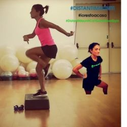 AereoGAG con Daniela - Diretta su facebook