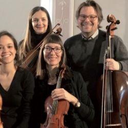 Classic and More - Quartetto Laurin