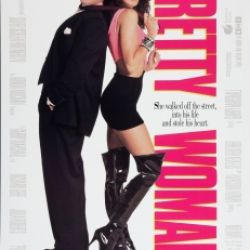 Galilei Drive In - Pretty Woman