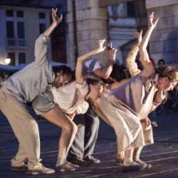 Una città per ballare