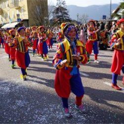 Carnevale a Bolzano