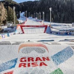Audi FIS Ski World Cup Alta Badia - Giant Slalom