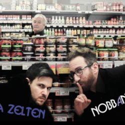 Alka Zelten (I/BE): Album release - Nobbanale