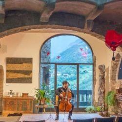 Castelcello: Cellofestival a Castel Fontana