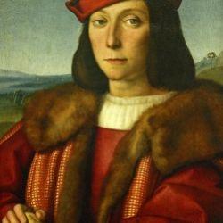 Raffaello Sanzio nel 5° centenario della morte