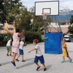 English, Basket, Go!