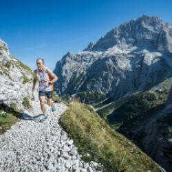 23° Südtirol Drei Zinnen Alpine Run