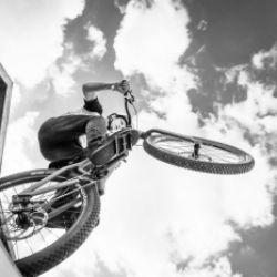 Bike-Show con Tom Öhler