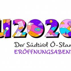 U2020 Eröffnungsabend: Konfetti schmeißen – Junge Literatur