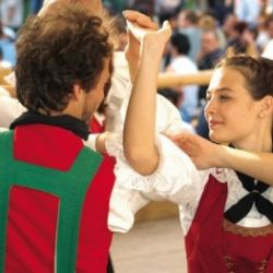 Festa della musica a Gais