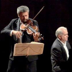 Classic and More - DUO Rossi - Bezziccheri