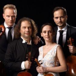 Quartetto Szymanowski & Sophie Pacini