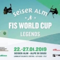 Seiser Alm Legends - FIS WORLD CUP - Snowboard & Freeski