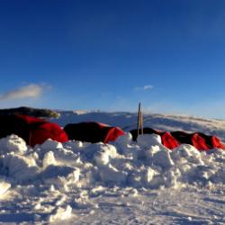 Biwak Camp Alto Adige