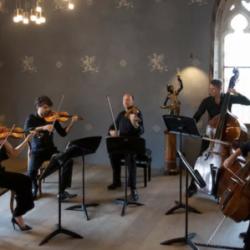 Bayerisches Landesjugendorchester Kammerkonzert der Dozenten