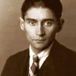 Salotto letterario dedicato a Franz Kafka