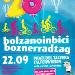 Bolzanoinbici 2019