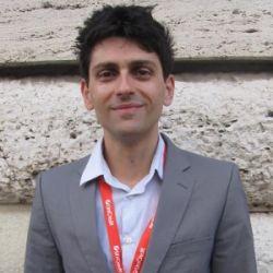 Generazioni - incontro con Fabio Viola