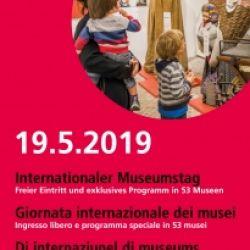 Giornata int. dei musei a Castel Tirolo