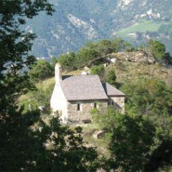 La cappella di Santo Stefano