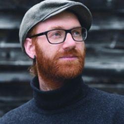Simon Perathoner - GLITCH & DATA
