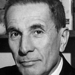 Dino Buzzati, giornalista e scrittore della montagna