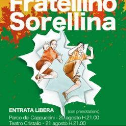 Fratellino Sorellina
