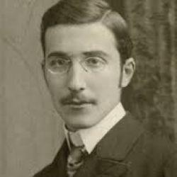 Stefan Zweig e Il mondo di ieri