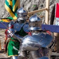 Festa Medievale in onore di Massimiliano I
