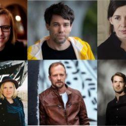 Literaturtag: Die Welt ist ein Schauplatz