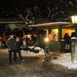 Foresta Incantata del Natale | Avvento a Tures