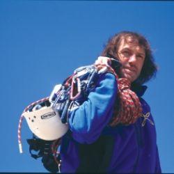Escursione in montagna con Hans Kammerlander