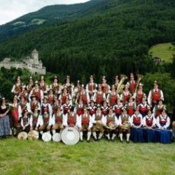 Concerto dell'anniversario e di Pasqua a Campo Tures