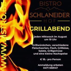 Bistro Schlaneiderhof - Grigliata