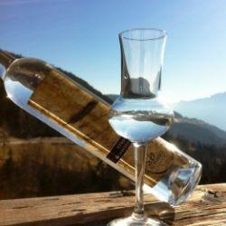 Visita guidata e degustazione di grappe alla distilleria Sch