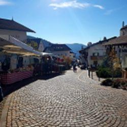 Mercato tradizionale di Meltina