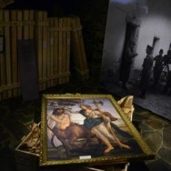 Volkshochschule Südtirol: Führung zur Sonderausstellung