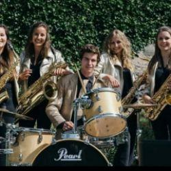 Youth Hoangort - Giovani musicisti al castello Presule
